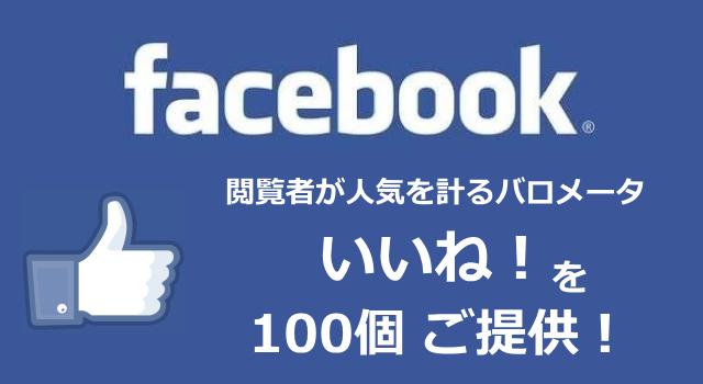 フェイスブック運営